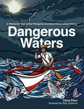 Dangerous Waters cover