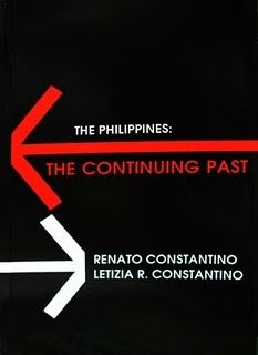 The Philippines: the Continuing Past